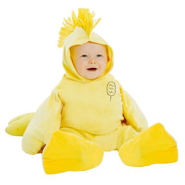 Woodstock Infant Costume