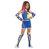 WWE Sasha Banks Deluxe Child Costume