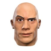 WWE The Rock Deluxe Adult Mask