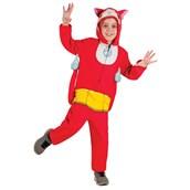 Yo Kai Watch: Jibanyan Child Costume