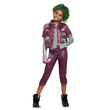 Z-O-M-B-I-E-S Eliza Zombie Classic Child Costume