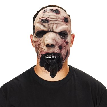 Zombie Adult Mask
