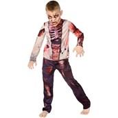 Zombie Child Costume