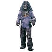 Zombie Complete Child Costume