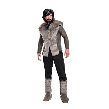 Zoolander 2: Derek Zoolander Classic Adult Costume