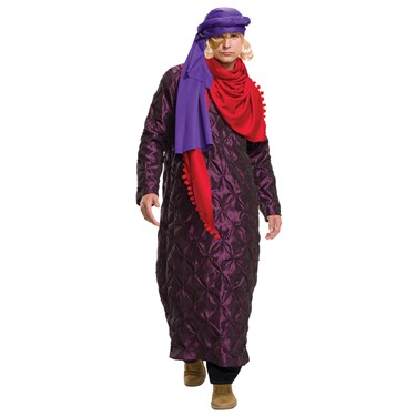 Zoolander 2: Hansel Classic Adult Costume