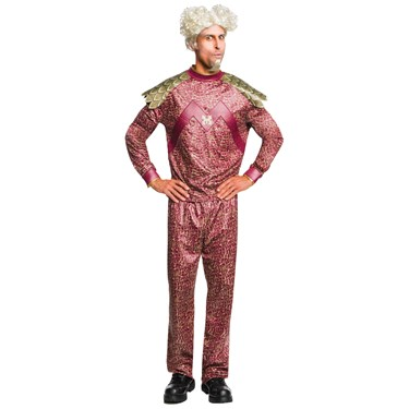 Zoolander 2: Mugatu Classic Adult Costume