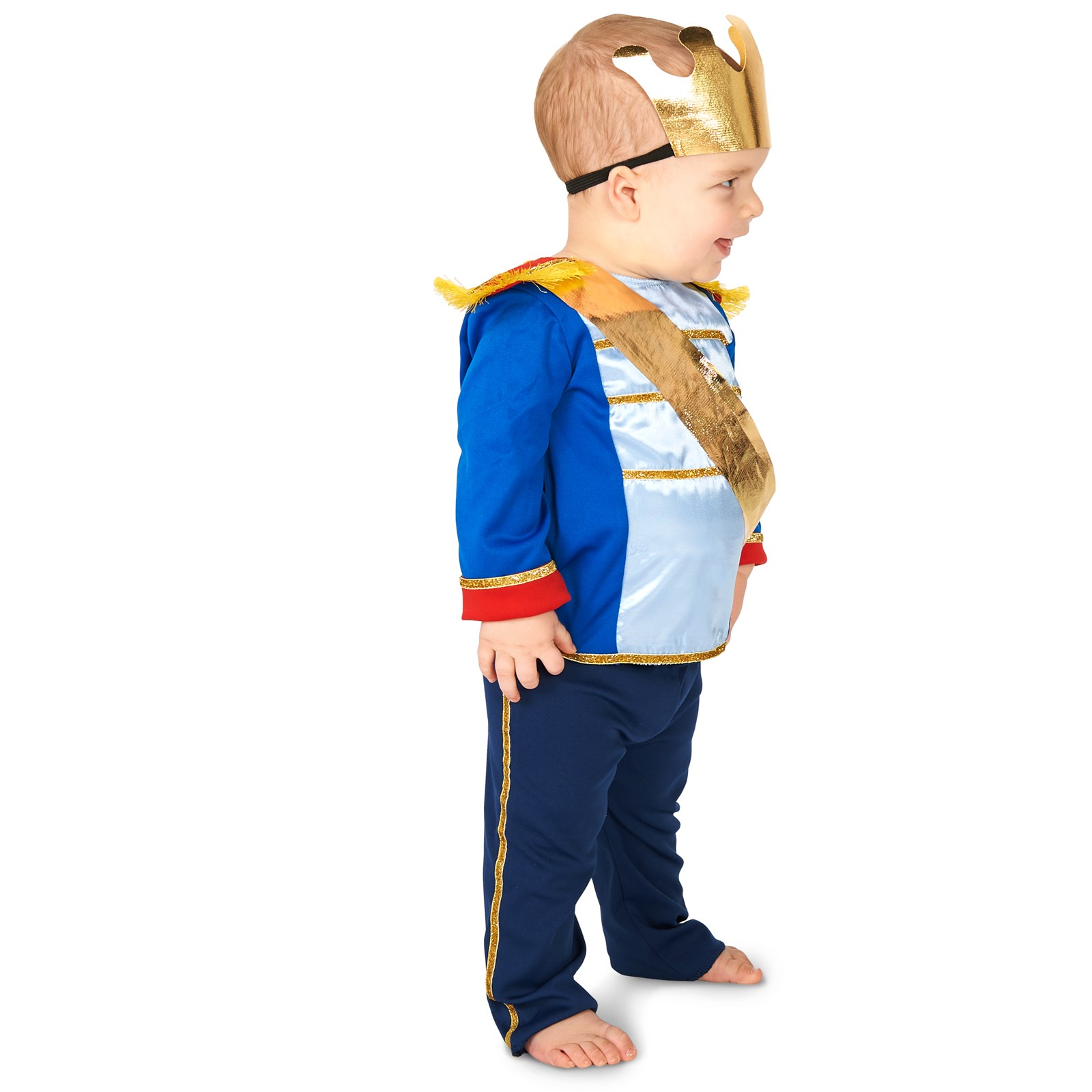 most charming prince infant costume buycostumes