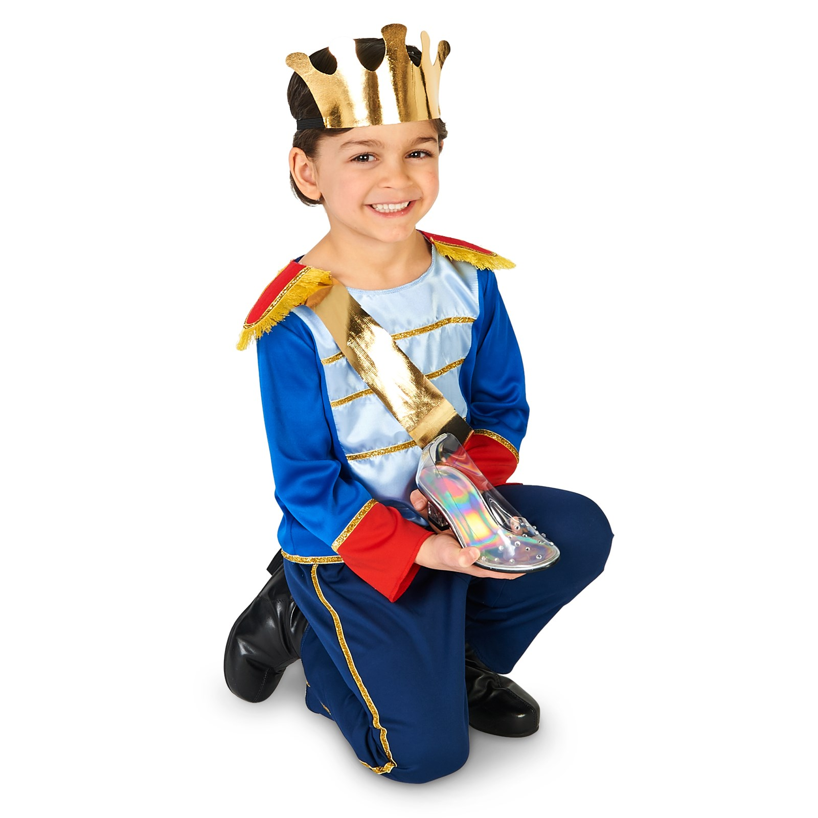 most charming prince toddler costume buycostumes