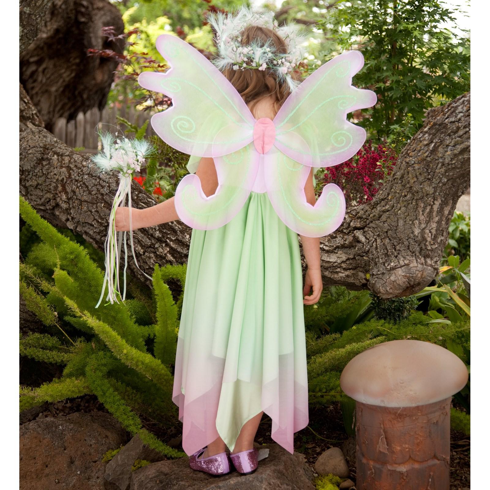 spring fairy child costume buycostumescom