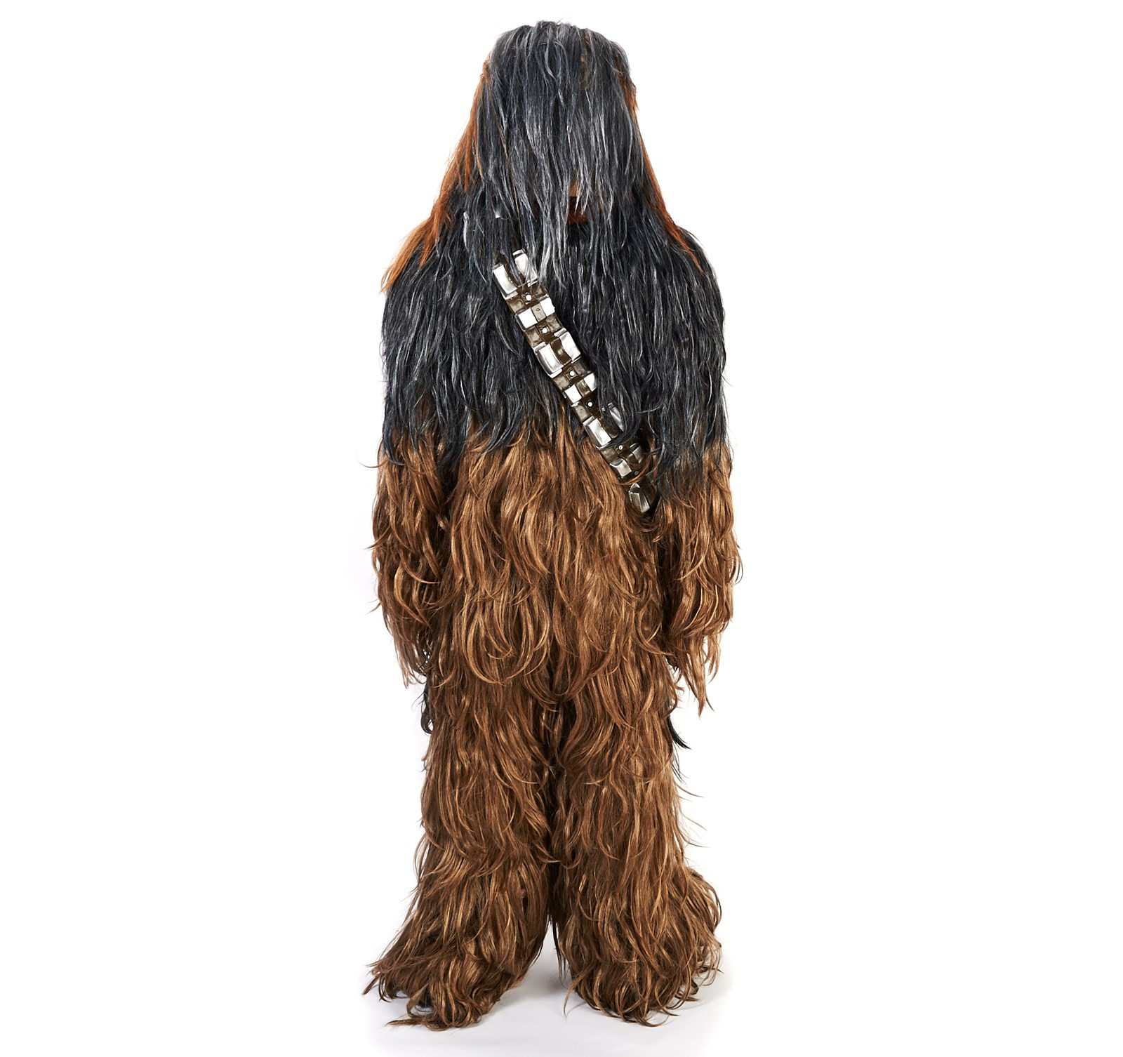Star Wars - Chewbacca Collector's Edition Adult Costume ...