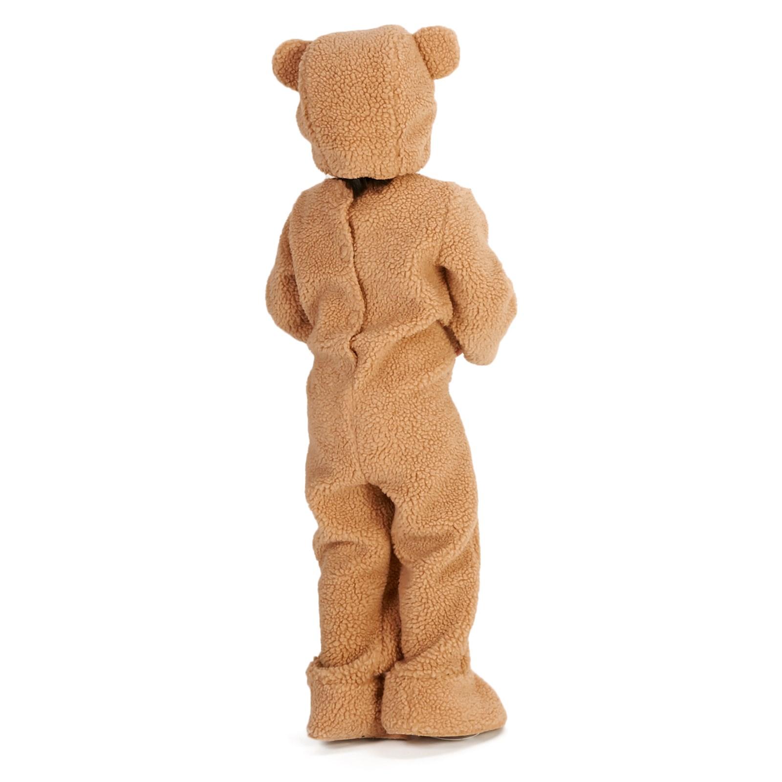 teddy bear toddler costume buycostumes com