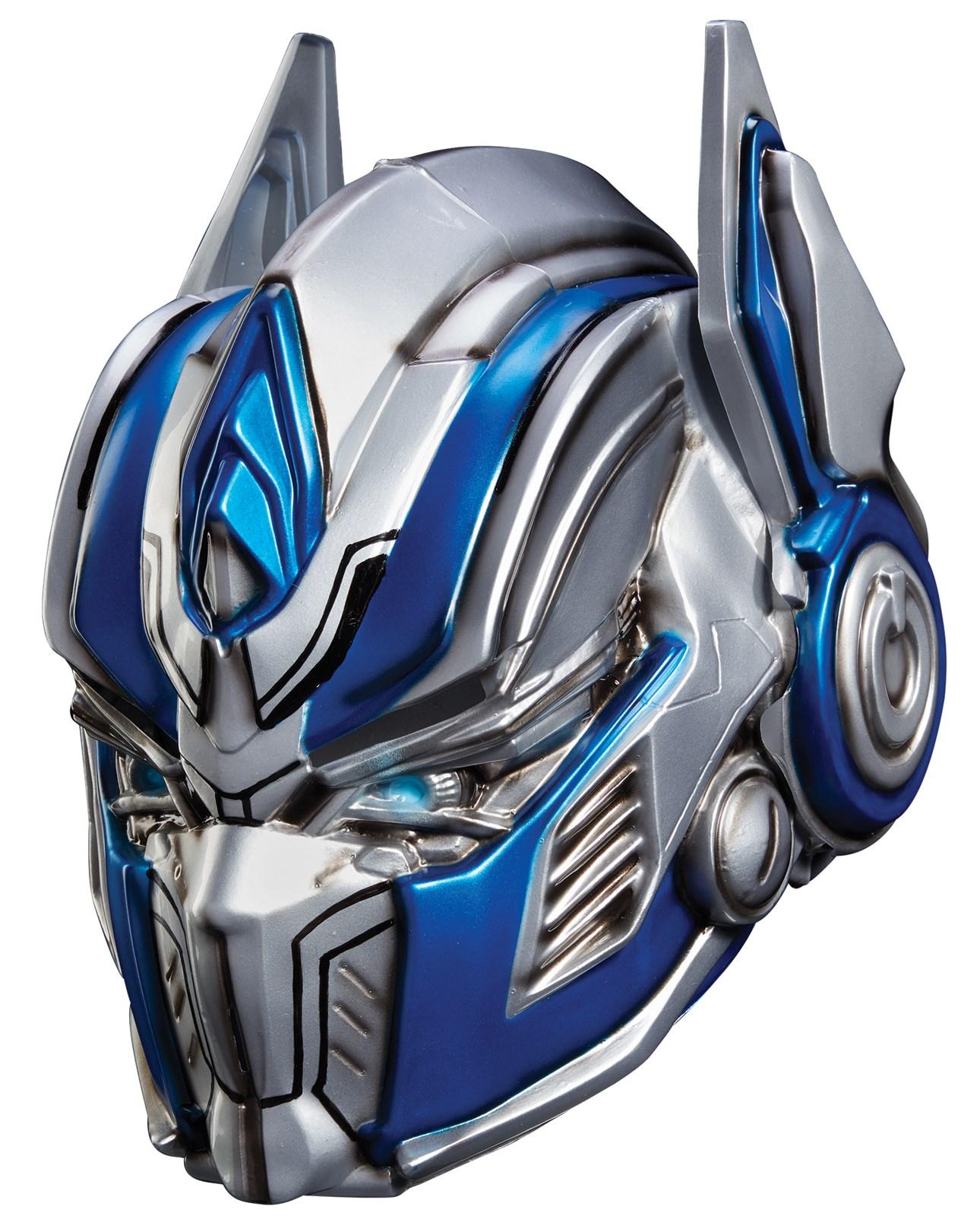 Transformers The Last Knight Optimus Prime Helmet Autos Post