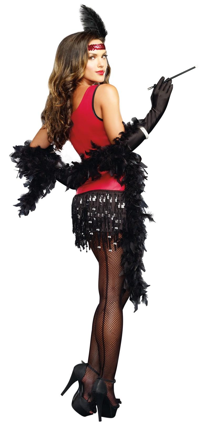 Where can i buy a flapper dress